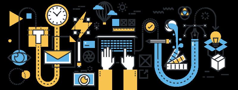 Projektowanie grafiki do Sieci